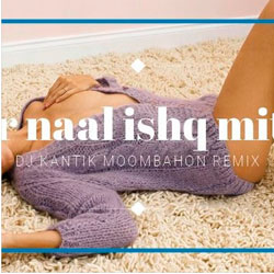 Dj Kantik feat. Malkit Singh - Gur Naal Ishq Mitha (Remix)