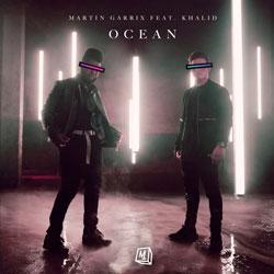 Martin Garrix feat. Khalid - Ocean (Mindtrix Remix)