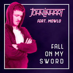 John Linhart feat Mowlo – Fall On My Sword