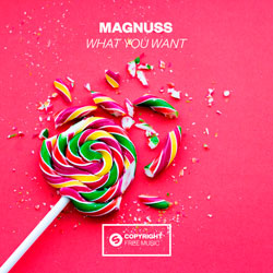 Magnuss - What You Want