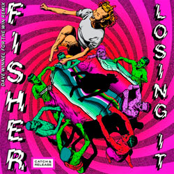 Fisher - Losing It (Dave Winnel For The Win Remix)