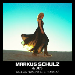 Markus Schulz and JES - Calling for Love (DRYM Remix)