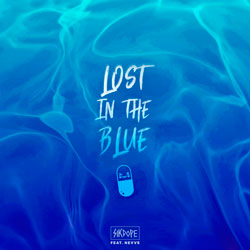 Sikdope feat. Nevve - Lost in the Blue