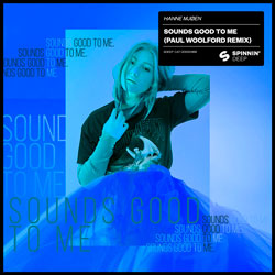 Hanne Mjoen - Sounds Good To Me (Paul Woolford Remix)