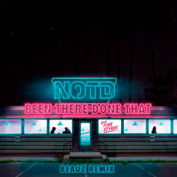 NOTD feat. Tove Styrke - Been There Done That (BEAUZ Remix)