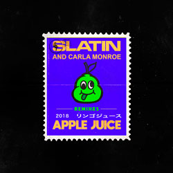 SLATIN feat. Carla Monroe - Apple Juice (MOTi Remix)