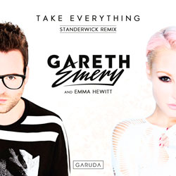 Gareth Emery x Emma Hewitt - Take Everything (STANDERWICK Remix)