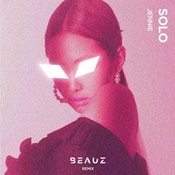 Jennie - Solo (BEAUZ Remix)