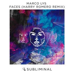 Marco Lys - Faces (Harry Romero Remix)