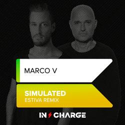 Marco V - Simulated (Estiva Remix)