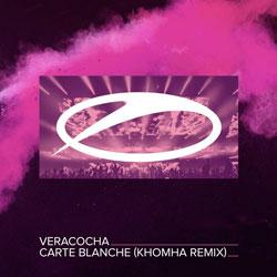 Veracocha - Carte Blanche (KhoMha Remix)