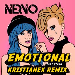 Nervo feat. Ryann - Emotional (Kristianex Remix)