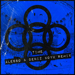 Alesso - TIME (Alesso and Deniz Koyu Remix)