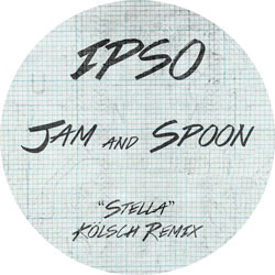 Jam and Spoon - Stella (Kolsch Remix)