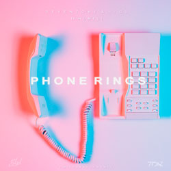 SevenTone and SIGL feat. Nomeli - Phone Rings (Wilderness Remix)