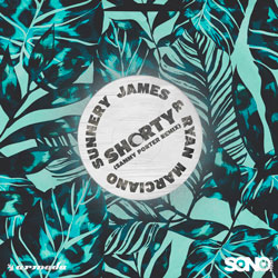 Sunnery James and Ryan Marciano - Shorty (Sammy Porter Remix)