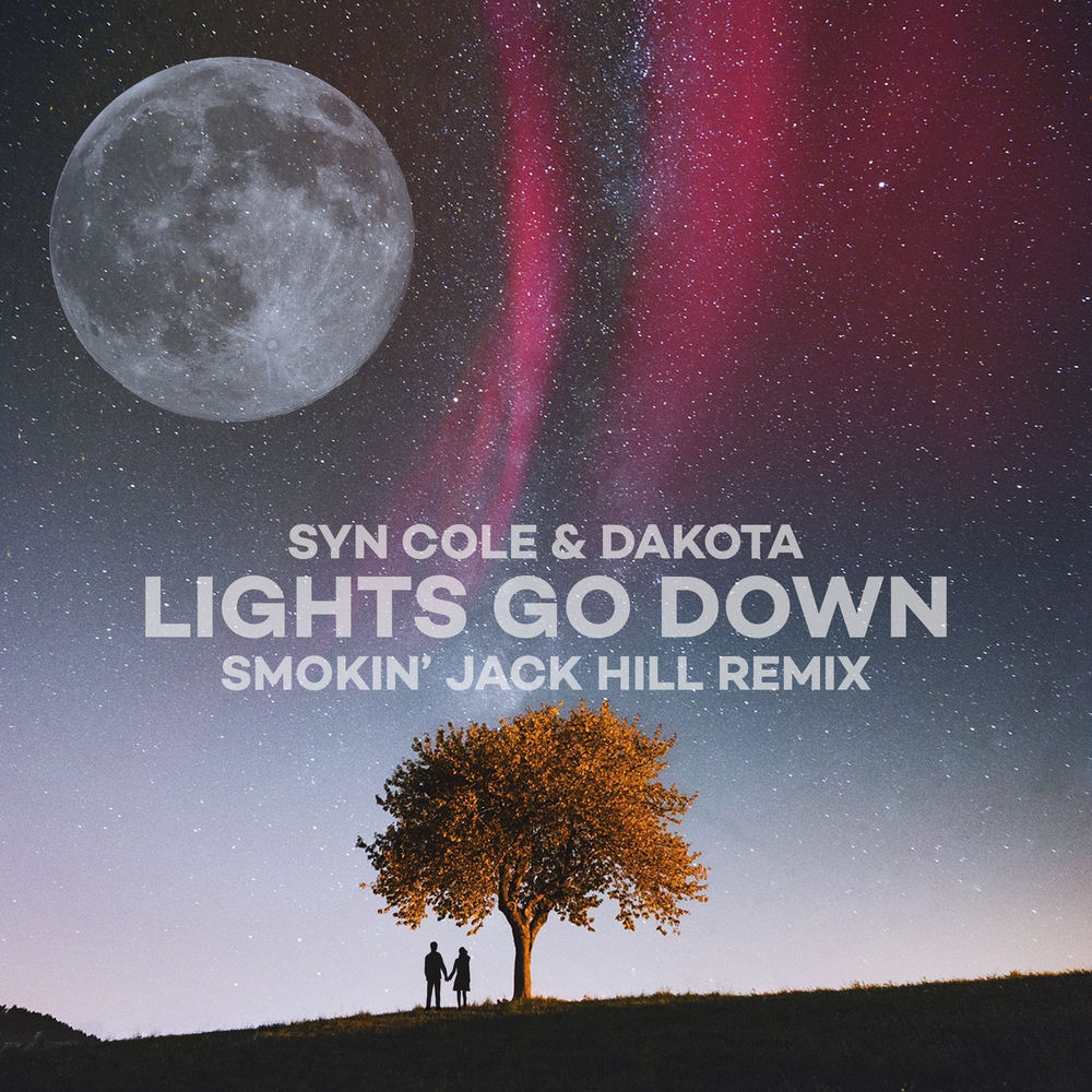 Syn Cole feat. Dakota - Lights Go Down (Smokin Jack Hill Remix)