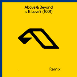 Above and Beyond - Is It Love (Matt Lange Remix)