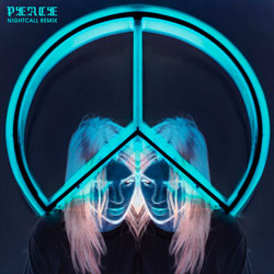 Alison Wonderland - Peace (Nightcall Remix)