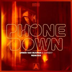 Armin van Buuren x Garibay - Phone Down (OFFAIAH Remix)