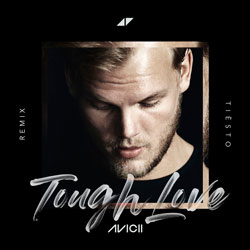 Avicii feat. Agnes, Vargas x Lagola - Tough Love (Tiesto Remix)