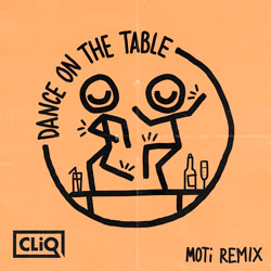 CLiQ feat. Caitlyn Scarlett x Kida Kudz x Double S - Dance on the Table (MOTi Remix)