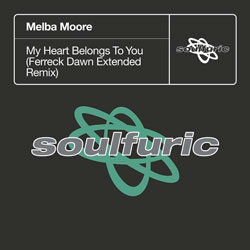 Melba Moore - My Heart Belongs To You (Ferreck Dawn Remix)
