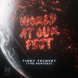Timmy Trumpet - World At Our Feet (RetroVision Remix)