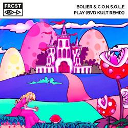 Bolier x C.O.N.S.O.L.E - Play (Bvd Kult Remix)