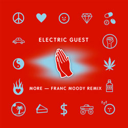 Electric Guest - More (Franc Moody Remix)
