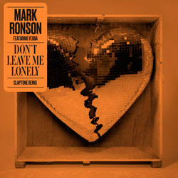 Mark Ronson feat. YEBBA - Don't Leave Me Lonely (Claptone Remix)