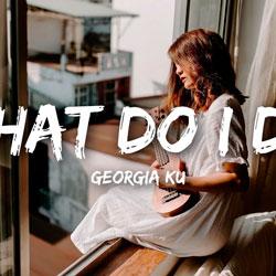 Georgia Ku - What Do I Do (Benny Benassi Remix)
