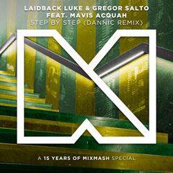 Laidback Luke x Gregor Salto feat. Mavis Acquah - Step By Step (Dannic Remix)