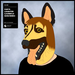 S.A.M. - Fury's Laughter (Lauren Lo Sung Remix)