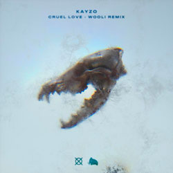 Kayzo feat. shYbeast x Frank Zummo - Cruel Love (Wooli Remix)