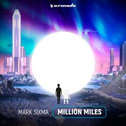 Mark Sixma - Million Miles (GATTUSO Remix)