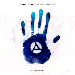 Forest Blakk - Put Your Hands Up (Deepend Remix)
