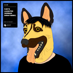 S.A.M. - Fury's Laughter (Norman Doray Remix)