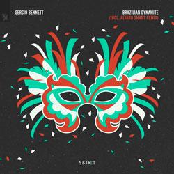 Sergio Bennett - Brazilian Dynamite (Alvaro Smart Remix)