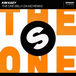 Kim Kaey - The One (Billy Da Kid Remix)