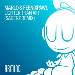 MaRLo x Feenixpawl - Lighter Than Air (SaberZ Remix)