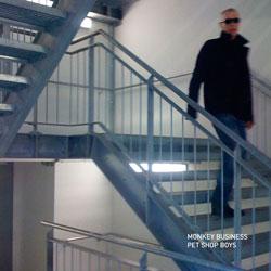 Pet Shop Boys - Monkey Business (Friend Within Remix)