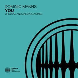 Dominic Manns - You (AxelPolo Remix)