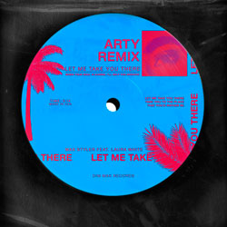 Max Styler feat. Laura White - Let Me Take You There (ARTY Remix)