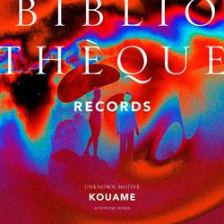 Unknown Motive - Kouame (Autonomi Remix)