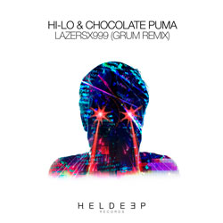 HI-LO x Chocolate Puma - LazersX999 (Grum Remix)