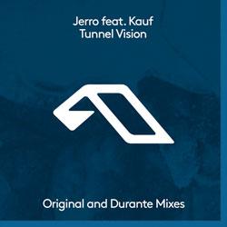 Jerro feat. Kauf - Tunnel Vision (Durante Remix)