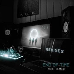 K-391 x Alan Walker x Ahrix - End of Time (MOTi Remix)