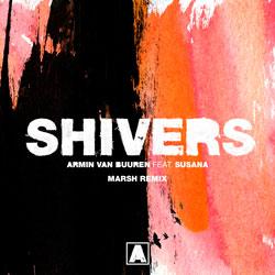Armin van Buuren feat. Susana - Shivers (Marsh Remix)