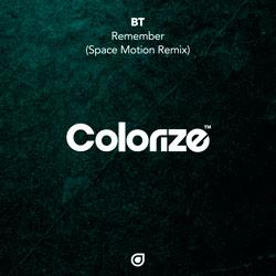 BT - Remember (Space Motion Remix)